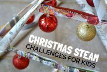 Pomysły na przygotowanie świątecznych dekoracji