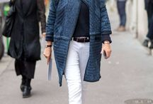 Style Emmanuelle Alt