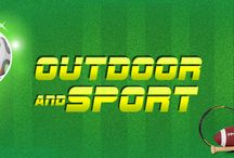 Outdoor sports / by Ergode.com