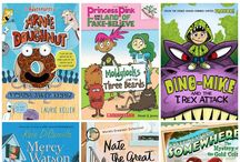 Books: Little Coonies