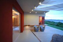 Sardinian Modern Architecture
