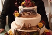 Wedding cake matrimoni / torte in pasta di zucchero
