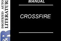 Chrysler Dodge - Crossfire , Magnum , Charger , SRT6 , SRT8 , 300 , 300C - Service Manuals / Chrysler Dodge Service Manuals at Tradebit or EBAY for  Crossfire , Magnum , Charger , SRT6 , SRT8 , 300 , 300C