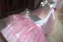 dog fashion, ropa mascotas / by Marianela Isashi