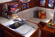 Sailboat inspiration