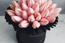 bukiety, kwiaty