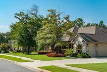 West Pensacola Homes