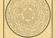 alchimie symbols