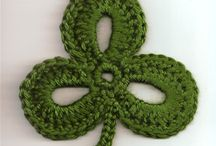 Crochet St. Patrick's Day / by Linda Juhl