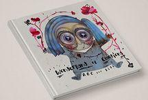 Wonderland of Emotions - ABC for kids