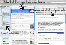 Bloggity Blog  / by Keri Ritenour