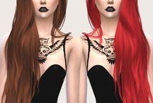 Sims 4 / CC Content