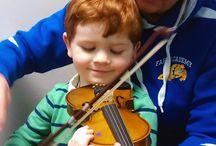 Rock & Roll Institute / America's only Music based Montessori Teacher Training Center! http://rockandrollinstitute.org/