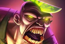 Zombie Squad A Strategy RPG Mod Apk 0.3601 Mod Win
