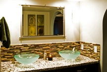 Bathroom Remodels / by Suzanne Lasky