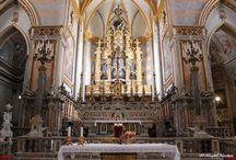 san domenico maggiore altare