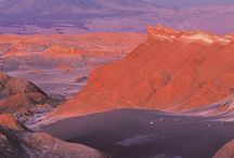 Charming Chile / Snow capped mountains, surreal deserts, crashing waterfalls, active volcanoes, marble caves, craft beer and world class wine - Chile has it all. Whether you want to ski, fish, horse ride, hike, bike or self-drive through this marvelous land, get in touch with our experts to make it happen.
