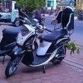 Aksesoris Sepeda Motor