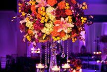 mykonos centerpieces / flower arrangements in Mykonos - florist Mykonos - flower shop Mykonos