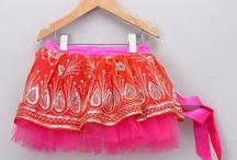 sari/Indian outfits reuses