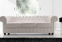 Sofas -  Launge