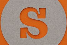 INITIAL | The Letter S / Anything to do with the letter S