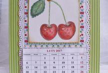 Kalendarz / Calendar