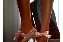 Shoes, the love of fashion.