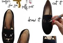 D.I.Y Shoes