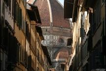 I love Firenze! Che l'è la mia città