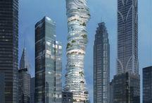 amazing building