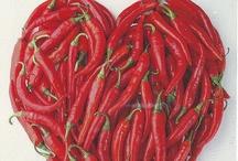 Interesting chilli things