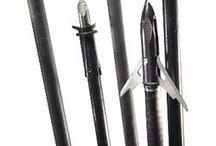 All arrow