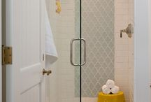 Master Bathroom / by Laura Rhino
