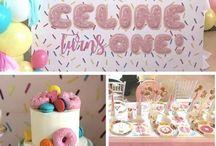 Eilidh party