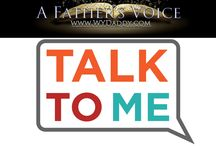 A Father's Voice / Please visit our channel of 'A Father's Voice' from the Who's Your Daddy Website of www.WYDaddy.com