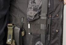 EDC/Techwear