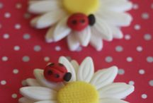 Cake toppers etc