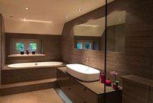 Koupelna Klapkovi