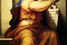 Fra' Bartolomeo  (Firenze, 1474-1517)