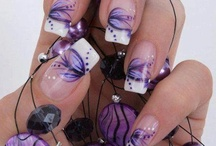 Nails! / by Janis Olsen