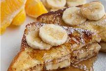 γλυκο μπανανα με ψωμι για τοστ!!