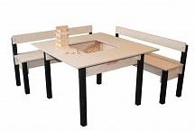 Kinderspeeltafel / Kinderspeeltafels van hoge kwaliteit vindt u bij Speeltafelwinkel.nl. Unieke kindertafels van o.a. LEGO, Brio en Smart.