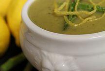 Recipes: Soup's On