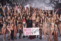 Victoria's Secret 2016 Paris