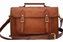 Bags To Make / Satchels and market bags / by Djun Finney