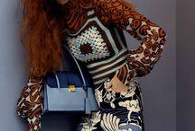 70s Love / 70s in fashion & beauty