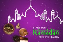 Ramdan Special Tea