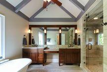 Bathroom Spa / by Lane Homes & Remodeling, Inc.