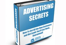 Products / Website, marketing, social media ...